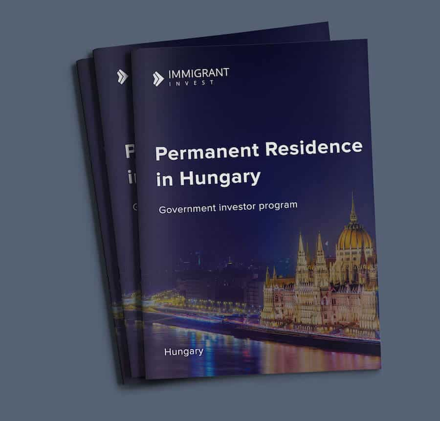 Permanent residency in Hungary