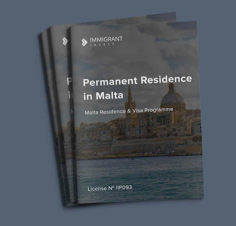 Permanent Residence in Malta