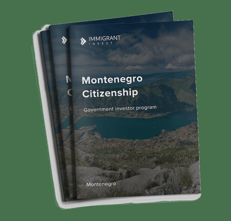 Montenegro Citizenship - Immigrant Invest