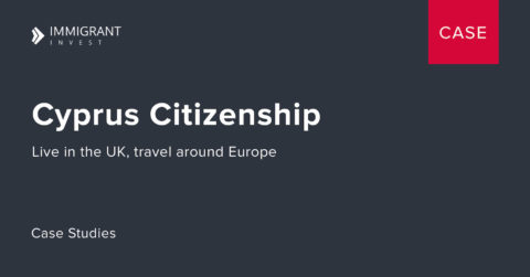 Cyprus Citizenship - Live in the UK, travel around Europe - Immigrant Invest