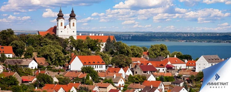 ВНЖ Венгрии при покупке недвижимости