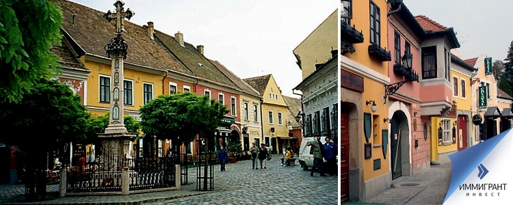 Стоимость домов и квартир в Венгрии