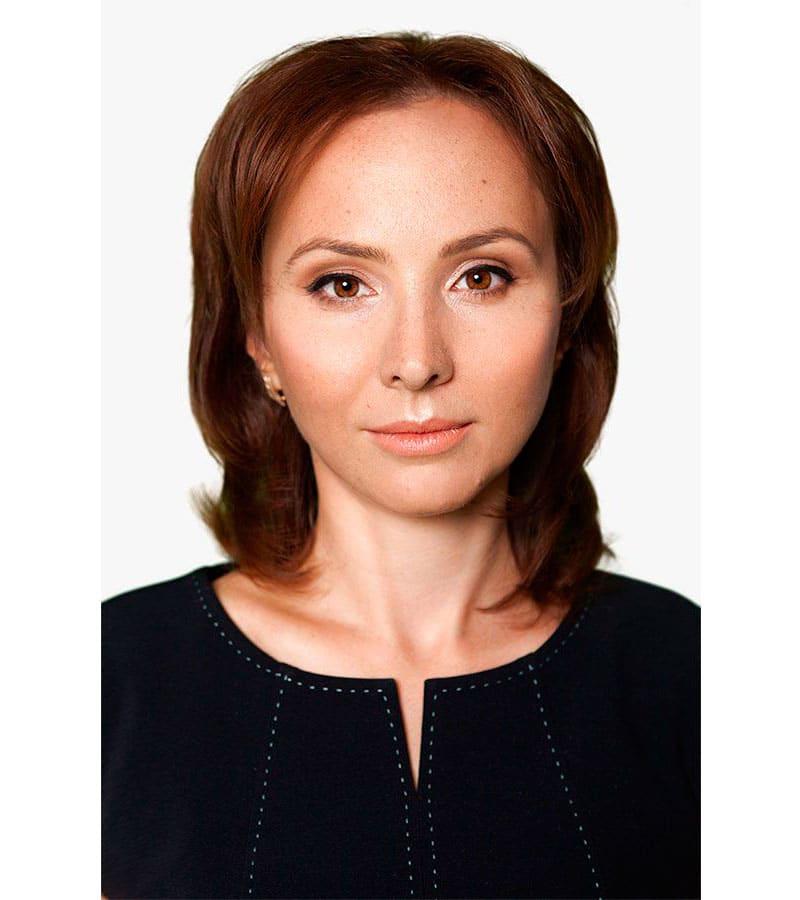 Елена Рудая