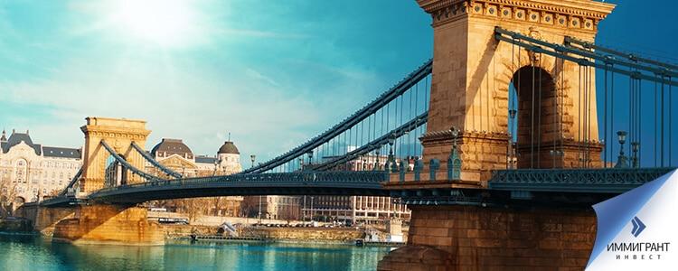 ПМЖ Венгрии